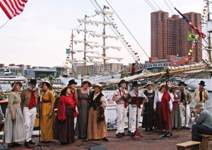 Maritime in Baltimore