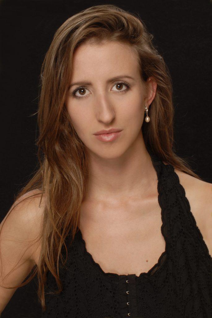 Sarah Olmsted Thomas