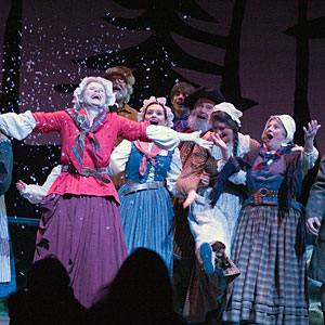 Christmas Revels 2008
