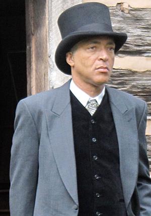Enoch George Howard (Harold Blackford)
