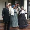 April 4 - Jubilee Voices at Historic Douglass 25¢ Launch