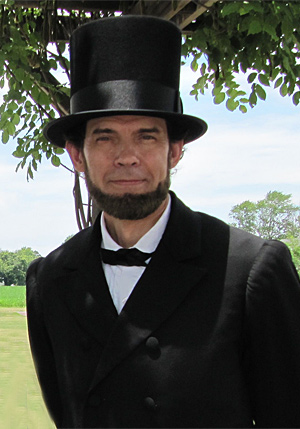 Abraham Lincoln (Scott Sedar)