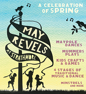 May Revels at Strathmore