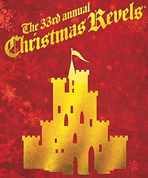 The Christmas Revels 2015