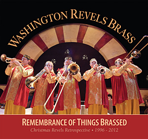 Remembrance of Things Brassed