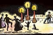 The Christmas Revels