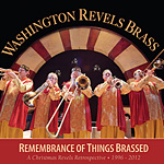 Washington Revels Brass