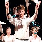 Gus Voorhees (Teaching Artist)