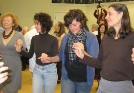 Bulg dance