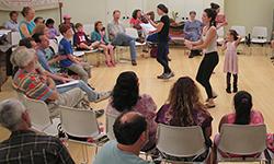 Washington Revels Community Sing