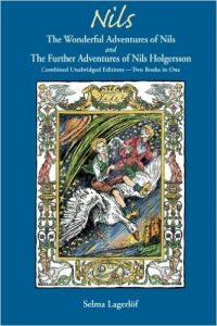 Nils book cover