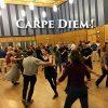 November 9 - Silver Spring Contra Dance