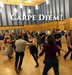 Carpe Diem Contra Dance