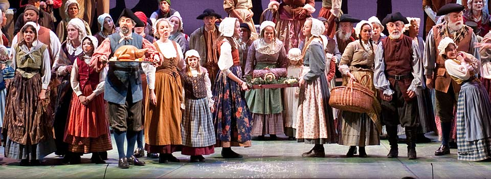 French-Canadian Christmas Revels