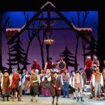 Meet The Christmas Revels Chorus (Part 3)