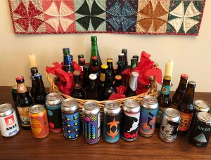 35 Beers (and Ciders) for 35 Years
