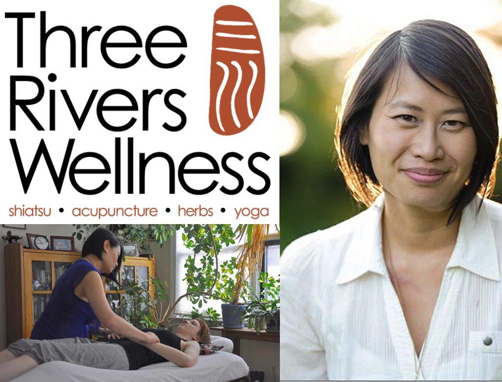 Three Rivers Wellness