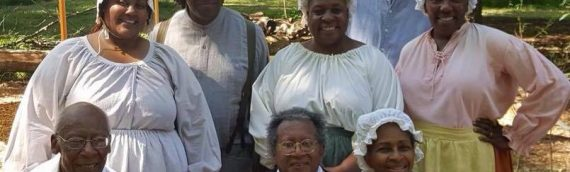June 9 & 10 – Jubilee Voices at Banneker Colonial Fair