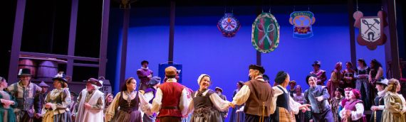 The Christmas Revels Journey, Part 2