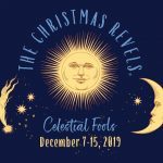 News Release - 2019 Christmas Revels
