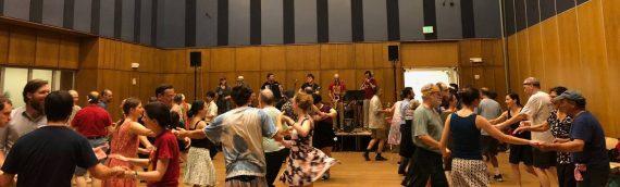 December 12 – Silver Spring Dance