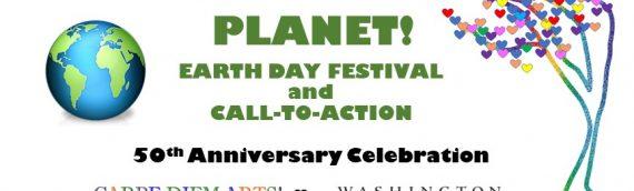 April 21 – Earth Day Festival