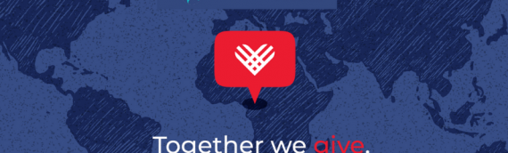 May 5 – Giving Tuesday NOW