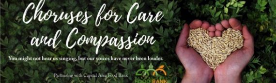 Choruses for Care & Compassion