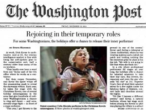 CR14 Washington Post article p1