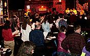 Pub Sing at McGintys