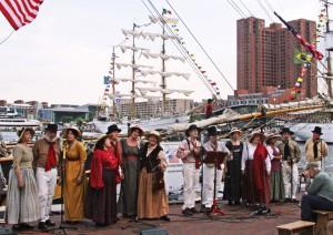 Maritime in Baltimore