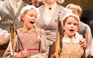 Children Singing Lillibullero