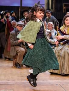 Orphan Dancer
