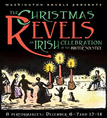 The Christmas Revels 2014