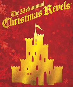 The Christmas Revels 2015
