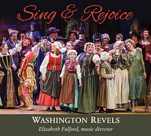 Sing & Rejoice CD