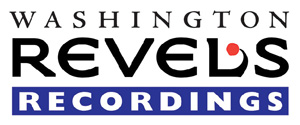 Washington Revels Recordings
