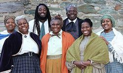 Jubilee Voices at Josiah Henson House