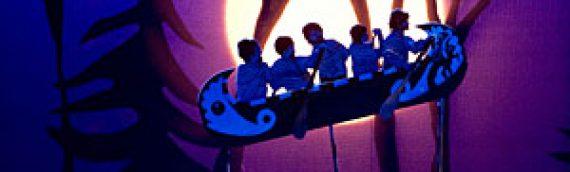 September 9 – Christmas Revels Teen Auditions