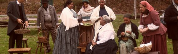 February 27 – Jubilee Voices at Sandy Spring Slave Museum