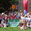 July 4 - Takoma Park Parade