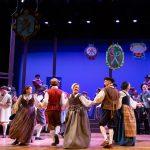 The Christmas Revels Journey, Part 2