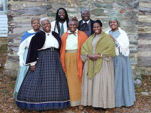 Washington Revels Jubilee Voices