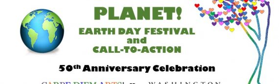 April 21 – Earth Day Festival