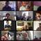 November 21 - Virtual Community Sing