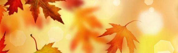 November 21 – Virtual Community Sing