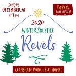 News Release – Winter Solstice Revels