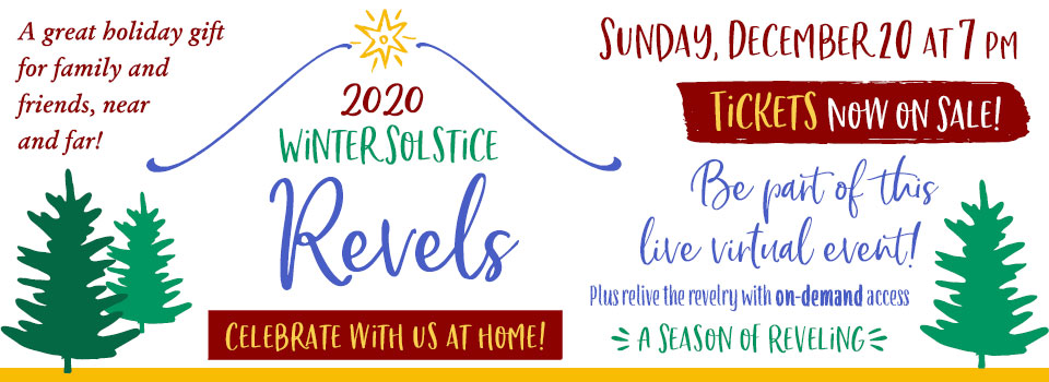 2020 Winter Solstice Revels