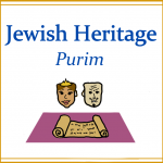 Season of Reveling: Marking Purim