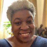 Women of Washington Revels: Andrea Jones Blackford